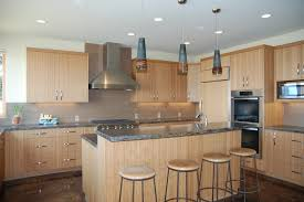 mid continent cabinets kitchen contemporary with hardwood flooring