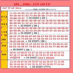 GOYANG 01-04-2014 KARAWANG