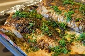 cuisiner le turbot turbot rôti aux herbes de provence