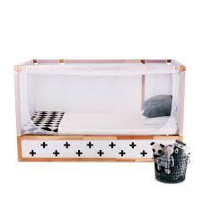 Ikea Kura Transform Your Ikea Kura With The Safe Night Net Sample Room