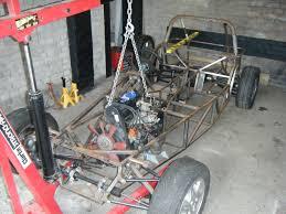 haynes roadster build blog
