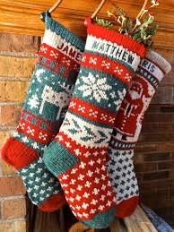 25 best personalized christmas stockings ideas on pinterest