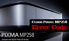 cara reset printer canon mp258 error e13 canon pixma mp258 error code pc mediks