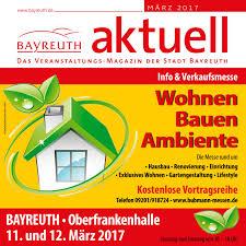 Svb Bad Bayreuth Bayreuth Aktuell März 2017 By Bayreuther Sonntagszeitung Issuu