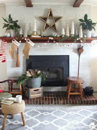 Kitchen Mantel Decorating Ideas 97 Best Decor Mantel Decorating Images On Pinterest Merry