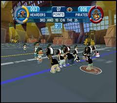 Wii Backyard Football by Backyard Football Sony Playstation 2 Game