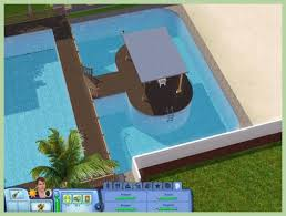 how to create a dream mansion country posh on the sims 3