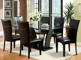 hokku designs uptown 7 piece dining set u0026 reviews wayfair