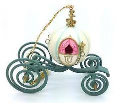 cinderella ornament ebay