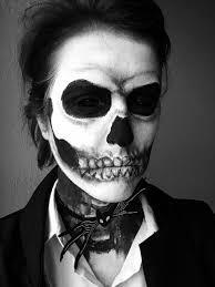halloween makeup test run album on imgur