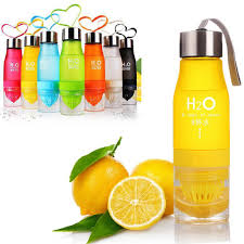 Must Have Kitchen Gadgets 2017 by Fruit Infusion Water Bottle 650ml U2013 Zapfoods Us