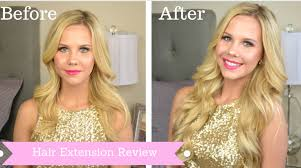 in hair extensions reviews get mermaid hair review on irresistible me hair extensions glam
