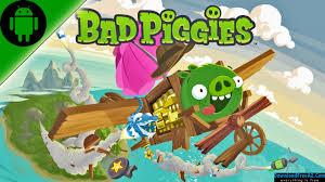 bad piggies hd v2 3 3 apk mod coins scrap unlocked android free