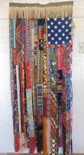 Diy Beaded Door Curtains Curtains U String Wood Curtain Natural Closet Hippie Beaded Door