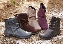 Comfortable Cowboy Boots Four Comfortable Ankle Boots For Fall With Five Star Reviews