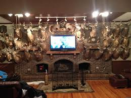 27 awesome man cave designs just in time football season men