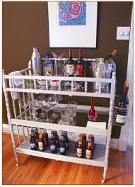 How To Make A Baby Changing Table New Premium Tutorial Make A Smart Bar Cart From An Upcycled Baby