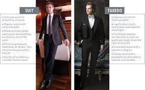 suit vs tux for prom guide to suits vs tuxedos