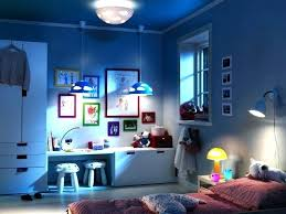 Blue Bedroom Lights Boys Room Lighting Marvelous Boys Bedroom Lights Light Cozy