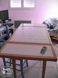 table de cuisine carrel馥 table cuisine carrel馥 58 images table de cuisine carrelee 28