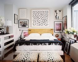 Lonny Mags EditorInChief Michelle Adamss Upper West Side - Glamorous bedrooms