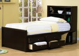 twin bed frame with drawers archives home decor news home