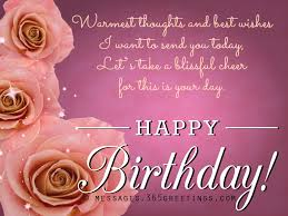 happy birthday wishes for a friend 365greetings com