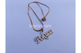 customized necklace customized necklace baygh