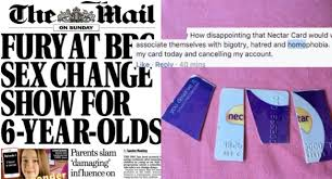 nectar just teamed up with the daily mail and its members aren u0027t