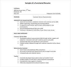 Good Customer Service Skills Resume Skills For Resume Example Leadership Leadership Skills Resume