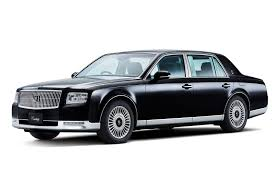 bentley limo new toyota century limo brings old class to tokyo 2017 by