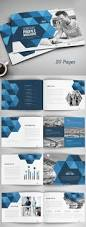 25 beautiful company profile ideas on pinterest company profile