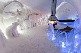 Hotel De Glace Canada U0027s Ice Hotel Hotel De Glace Lightopia U0027s Blog The Latest
