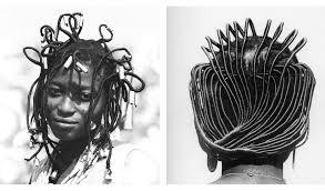 nigerian hairstyles photos capturing a half century of nigerian hairstyles public radio