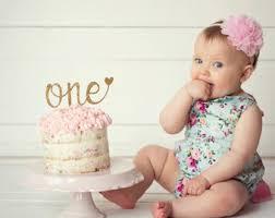 birthday smash cake smash cake topper etsy