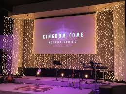 Church Stage Christmas Decorations Best 25 Christmas Stage Ideas On Pinterest Stage Decorations