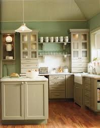 cabinet colors for small kitchens kitchen trendy sage green kitchen colors for kitchens sage green