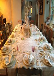 barefoot contessa thanksgiving table decorations best images