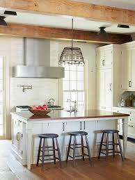 farmhouse island kitchen decorate a farmhouse kitchen