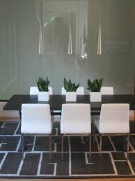 modern dining room rugs dining room decor ideas and showcase design