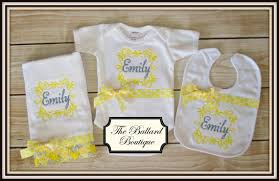 personalized gifts baby baby
