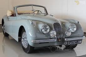 jaguar classic classic 1954 jaguar xk 120 dhc se cabriolet roadster for sale