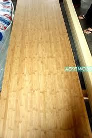 butcher block table tops caramel bamboo butcher block countertops jieke wood