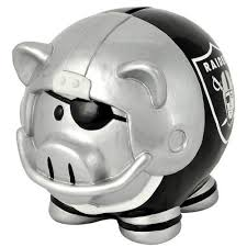 sports themed piggy banks 31 best football piggy banks nfl images on piggy