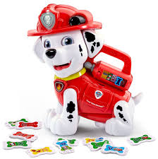 amazon vtech paw patrol treat marshall toys u0026 games