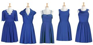 dress styles mismatched bridesmaid dresses rustic wedding chic