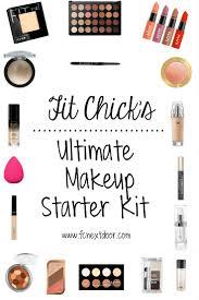 best 25 makeup starter kit ideas on pinterest beginner makeup