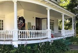 wrap around porch antique wrap around porch columns posts handrail