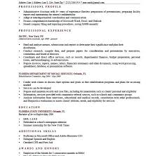 profile resume exles here are profile in a resume profile resume exles