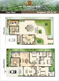 Banglow by Asf Housing Scheme Karachi Launches Asf City U0026 Asf Towers